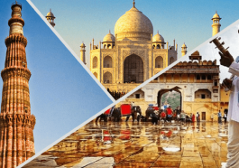 Golden Triangle India Tour for Memorable Holiday Experience This Summer
