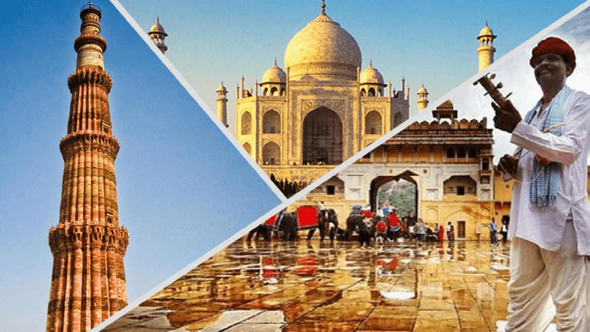 Photo of Golden Triangle India Tour for Memorable Holiday Experience This Summer