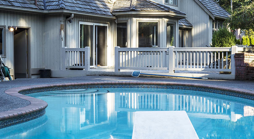 Photo of How to Choose the Right Pool Contractor