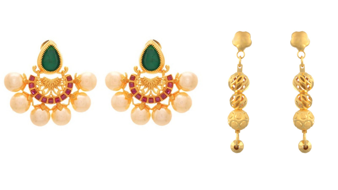 Photo of Why Are Jhumkas The Most Liked Earring Design By Indian Women?