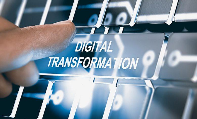 A changing trend; B2B Webinar