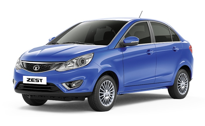 Photo of Tata Zest- A New Model Entry in Sedan Segment
