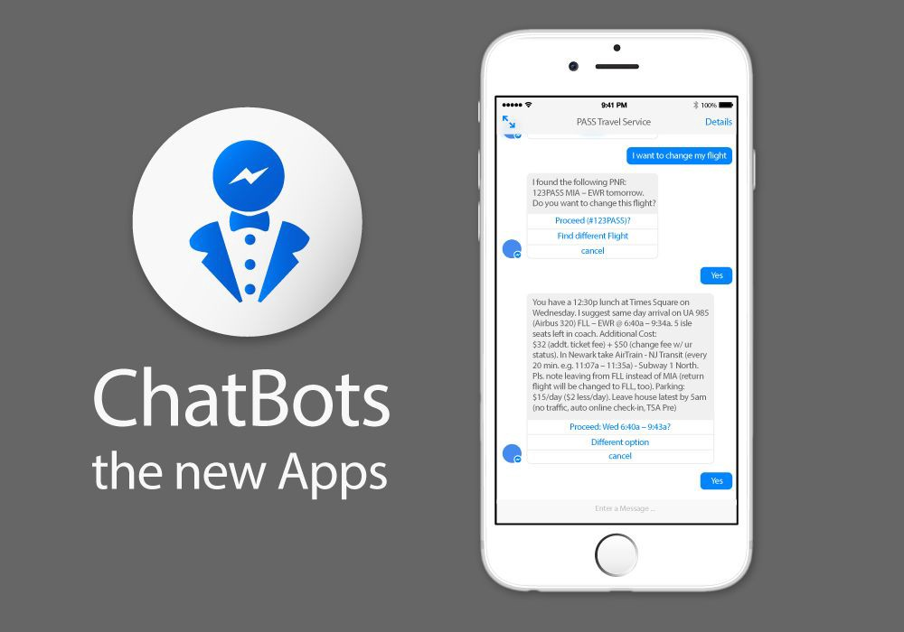 Photo of HOW CHATBOTS CAN REVOLUTIONIZE YOUR E-COMMERCE BUSINESS?