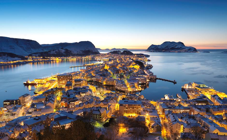 Photo of Do You Need A Visa To Travel To Norway?