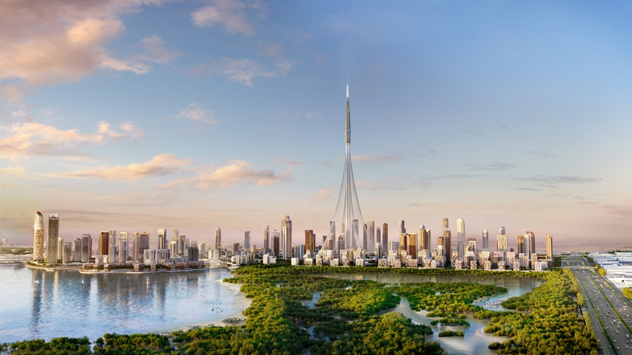 Is it easy for foreigners to buy a house in Dubai?