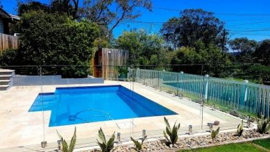 Photo of Make Your Home Elegant By Using Frameless Glass Pool Fences