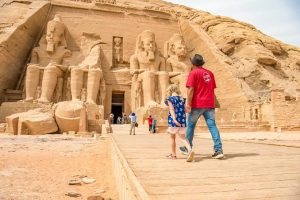 Experience Modern As Well As Ancient Marvels With Egypt Holiday Bundles
