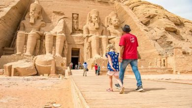 Photo of Experience Modern As Well As Ancient Marvels With Egypt Holiday Bundles