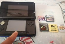 Photo of Buy r4 3ds flashcard or sky3DS for Nintendo 3DS/DSi/DS