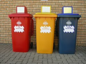 Role of Skip Bins in Everyday Life