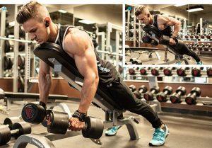 Back Exercises For Bodybuilding