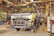 Photo of All About The Powerful Volvo FMX 440