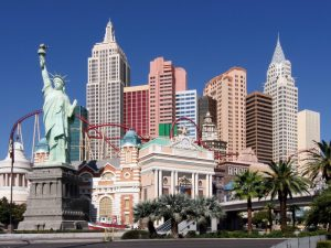 The Top 5 Vegas Hotels For Bachelorettes