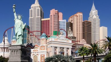 Photo of The Top 5 Vegas Hotels For Bachelorettes