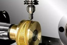 Photo of CNC Machining and Jewelry Making