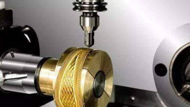 Photo of CNC Machining and Jewelry Making