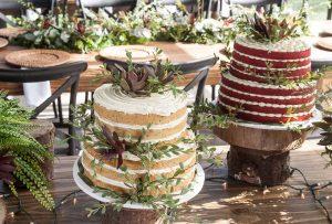 Perfect Wedding Dessert