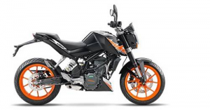 KTM 200 Duke: Important things to know