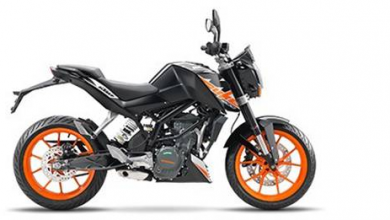 Photo of KTM 200 Duke: Important things to know